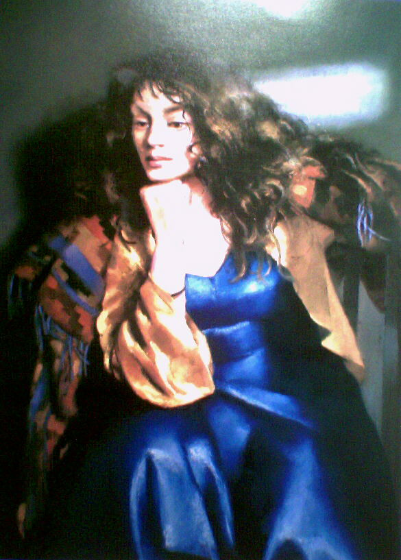 Robert Lenkiewicz, signed limited editions