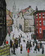 ls-lowry signed-prints